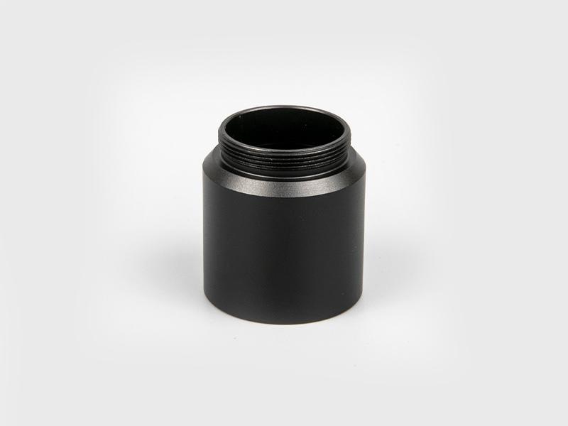 Adaptador de montaje en C con boquilla de 1.25