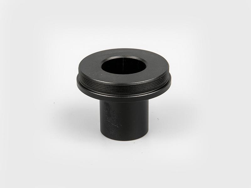 Anillo en T para montaje en microscopio de 0.91