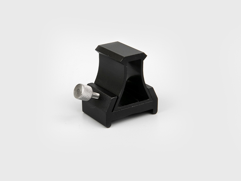 Soporte Finderscope + Base de cola de milano de montaje Finderscope