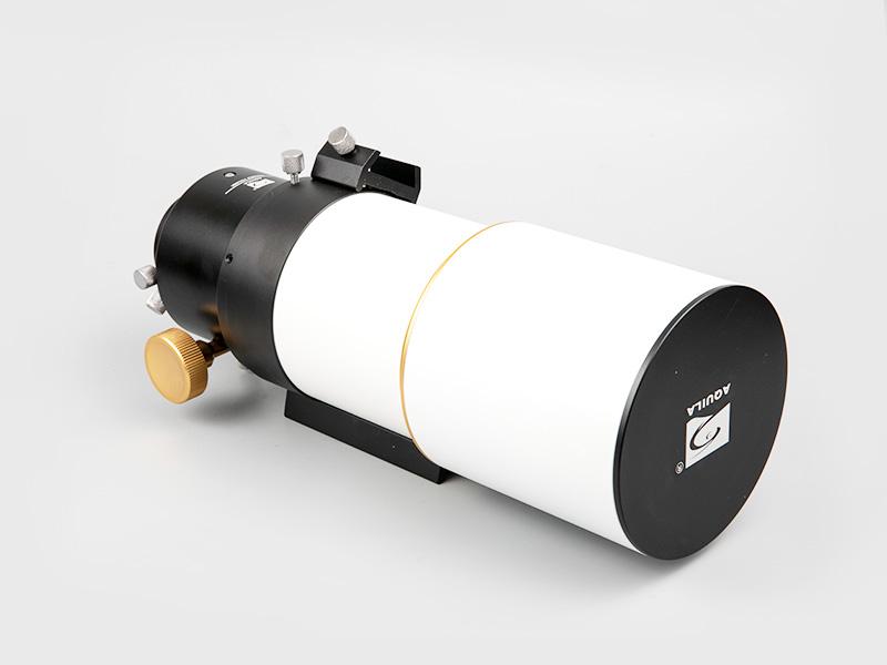Telescopio refractor F40080 con enfocador de velocidad única 80400B
