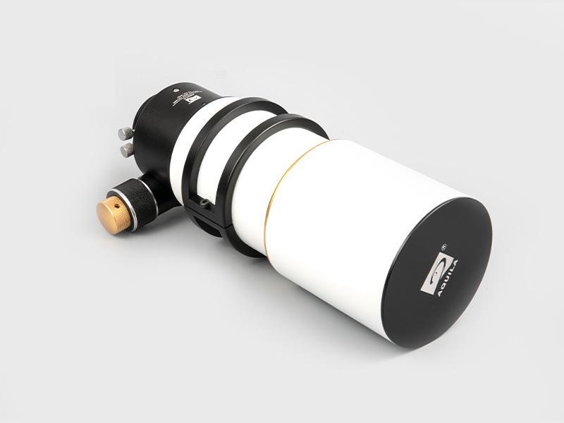 Telescopio refractor F40080 con enfocador de doble velocidad 80400DS