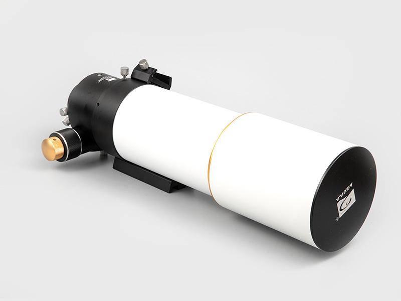 Telescopio refractor F40080 con enfocador de doble velocidad 80400BS