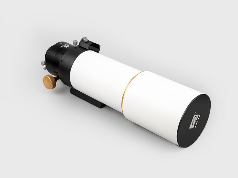 Telescopio refractor F50090 con enfocador de velocidad única 90500B