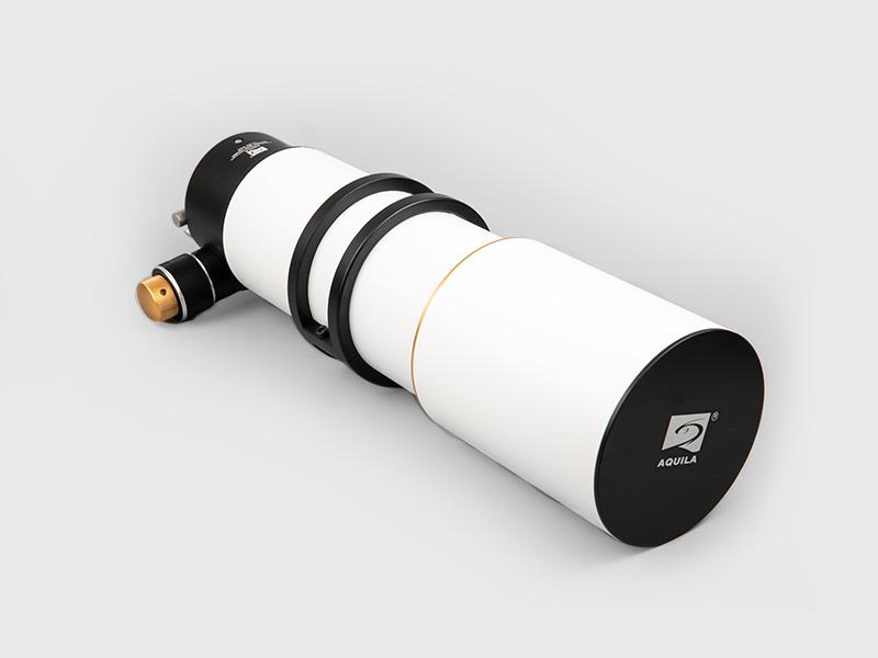 Telescopio refractor F50090 con enfocador de doble velocidad 90500DS