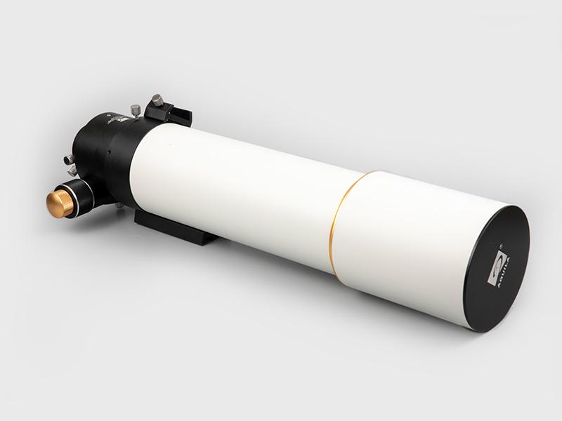 Telescopio refractor F50090 con enfocador de doble velocidad 90500BS
