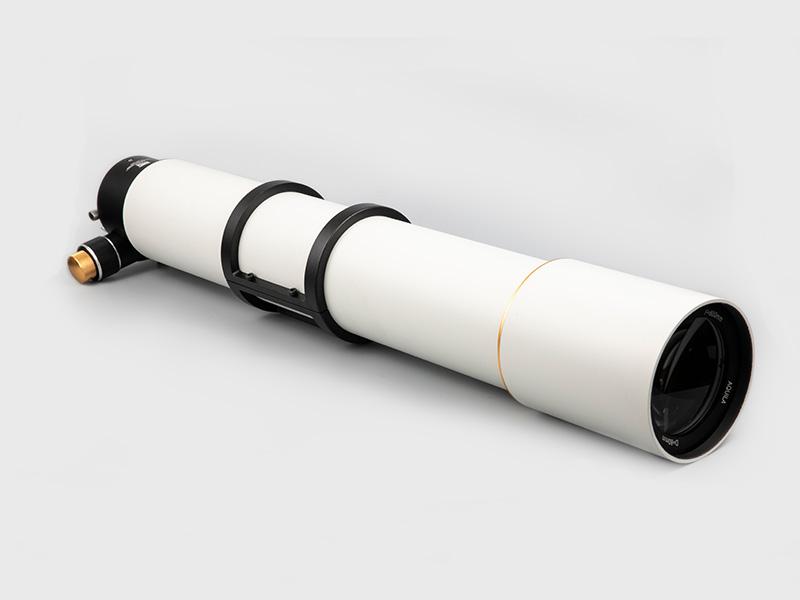 Telescopio refractor F80090 con enfocador de doble velocidad 90800DS