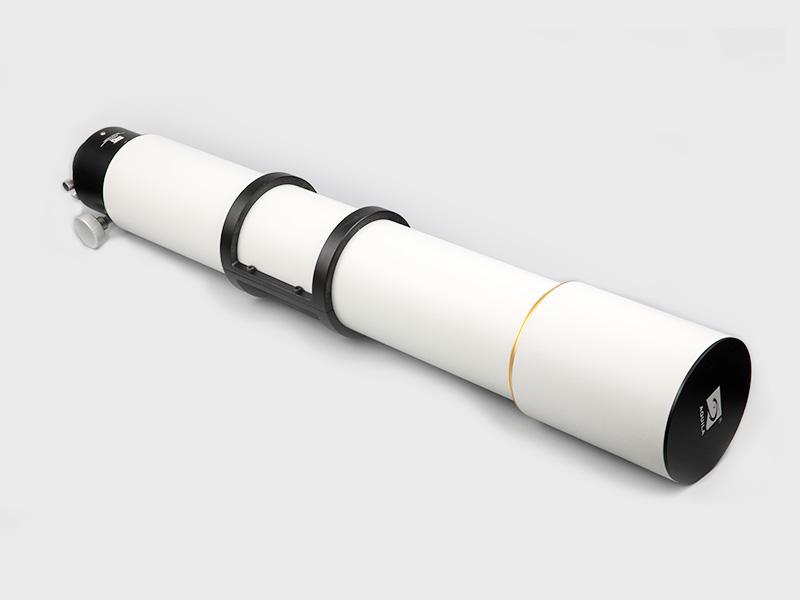 Telescopio refractor F80080 con enfocador de velocidad única 80800D