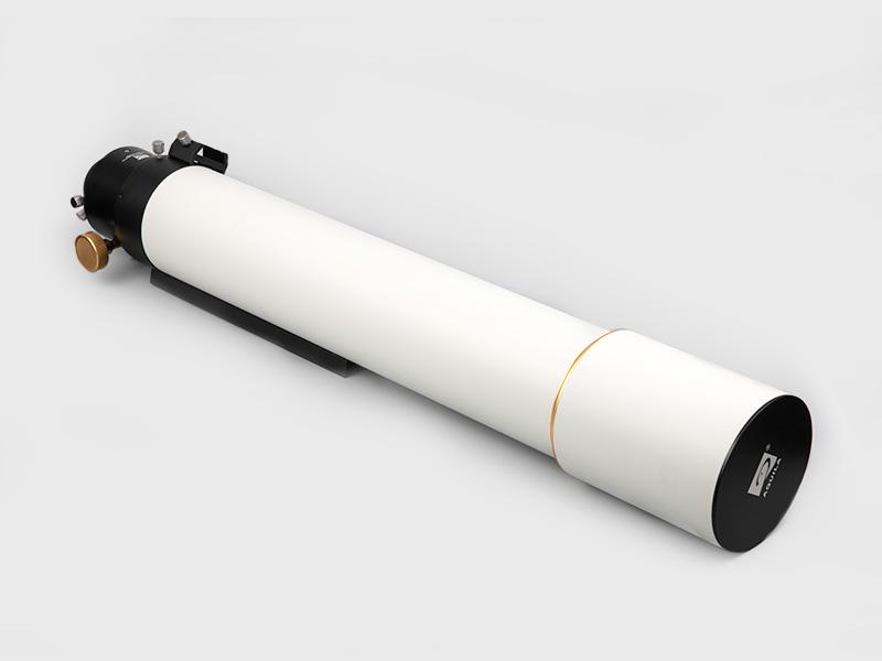 Telescopio refractor F80080 con enfocador de velocidad única 80800B